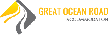 Accommodation Great Ocean Road Logo