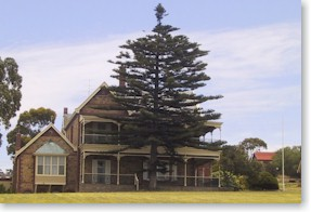 Boston House Motel - Accommodation Great Ocean Road