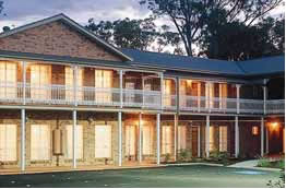 Quality Inn Penrith - Accommodation Great Ocean Road
