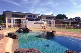 Park View Holiday Units - Accommodation Great Ocean Road