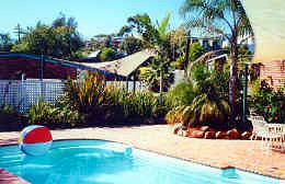 Anchorage Apartments Bermagui - Accommodation Great Ocean Road