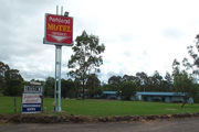 Parkland Motel - Accommodation Great Ocean Road