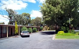 Jubilee Motor Inn - Accommodation Great Ocean Road