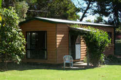 Casuarina Cabins - Accommodation Great Ocean Road