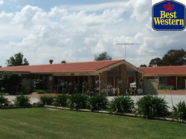 Werribee Park Motor Inn - Accommodation Great Ocean Road