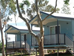 Atherton Halloran's Leisure Park - Accommodation Great Ocean Road