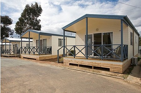 Crestview Top Tourist Park - Accommodation Great Ocean Road