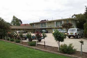 Big River Motel - Accommodation Great Ocean Road
