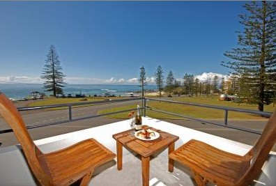 Quality Inn Port Macquarie - Accommodation Great Ocean Road