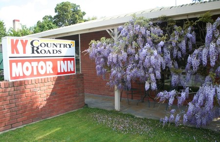 KY COUNTRY ROADS MOTOR INN - Accommodation Great Ocean Road
