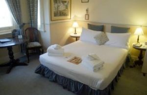 The Hughenden Boutique Hotel - Accommodation Great Ocean Road