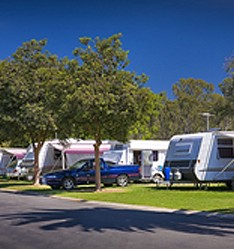 Yarrawonga Holiday Park - Accommodation Great Ocean Road