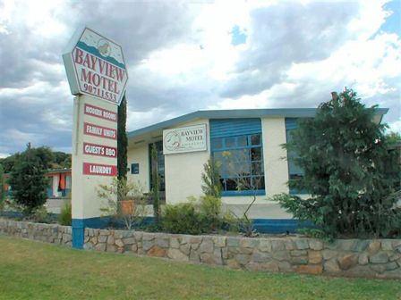 Bayview Motel Esperance - Accommodation Great Ocean Road