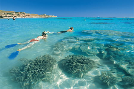 Ningaloo Reef Resort - Accommodation Great Ocean Road