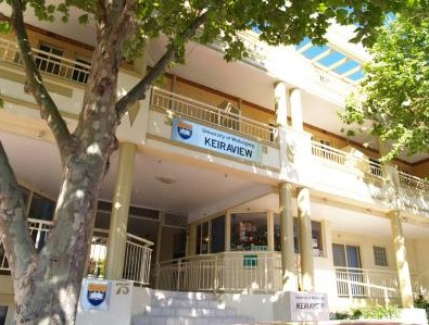 Keiraview Accommodation - Accommodation Great Ocean Road