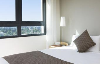 Pacific International Suites Parramatta - Accommodation Great Ocean Road