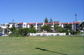 Casablanca Beachfront Apartments - Accommodation Great Ocean Road