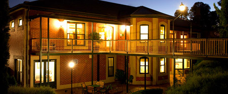 Clare Country Club - Accommodation Great Ocean Road