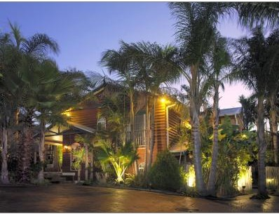 Ulladulla Guest House - Accommodation Great Ocean Road