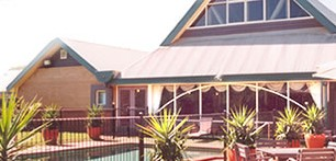 Bimet Executive Lodge - Accommodation Great Ocean Road