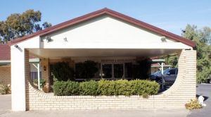 Burke And Wills Moree Motor Inn - Accommodation Great Ocean Road