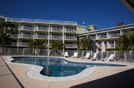 Cabarita Lake Apartments - Accommodation Great Ocean Road