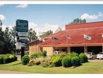 Quality Inn Charbonnier Hallmark - Accommodation Great Ocean Road