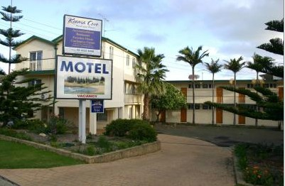 Kiama Cove Boutique Motel - Accommodation Great Ocean Road
