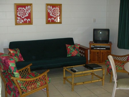 Palm View Holiday Apartments - Accommodation Great Ocean Road
