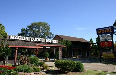 Maclin Lodge Motel - Accommodation Great Ocean Road