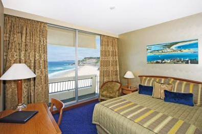 Quality Hotel Noahs on the Beach - Accommodation Great Ocean Road