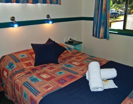 BIG4 Cairns Crystal Cascades Holiday Park - Accommodation Great Ocean Road
