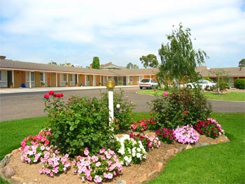 Bega Village Motor Inn - Accommodation Great Ocean Road