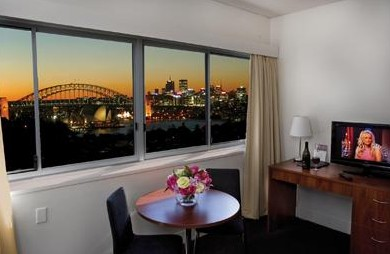 Macleay Serviced Apartment Hotel - Accommodation Great Ocean Road