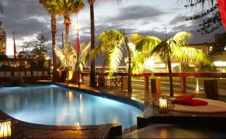 Komune Resorts And Beach Club - Accommodation Great Ocean Road