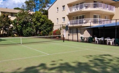 Paradise Grove Holiday Apartments - Accommodation Great Ocean Road