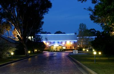 Campbelltown Colonial Motor Inn - Accommodation Great Ocean Road