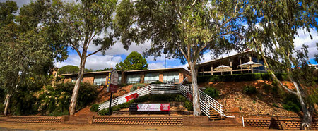 Mannum Motel - Accommodation Great Ocean Road