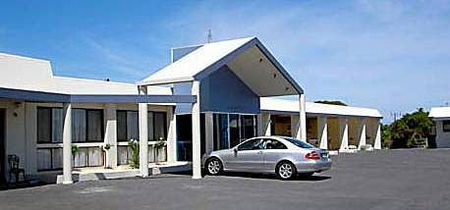 Robetown Motor Inn - Accommodation Great Ocean Road