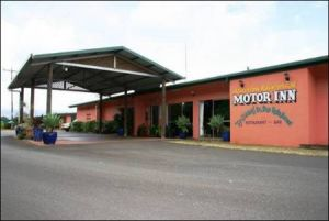 Atherton Rainforest Motor Inn - Accommodation Great Ocean Road