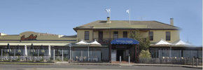 Barwon Heads Hotel - Accommodation Great Ocean Road