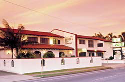 Comfort Inn Marco Polo Motel - Accommodation Great Ocean Road