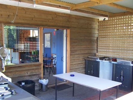 Allestree Holiday Units - Accommodation Great Ocean Road