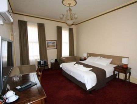 Glenferrie Hotel - Accommodation Great Ocean Road