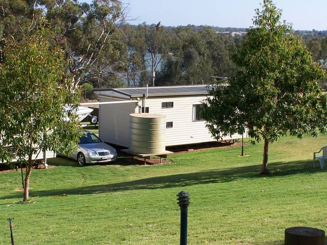 Robinvale Weir Caravan Park - Accommodation Great Ocean Road