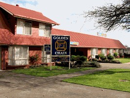 Goldsmith Motel/ Bed and Breakfast - Accommodation Great Ocean Road