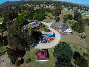 Greenvale Holiday Units - Accommodation Great Ocean Road