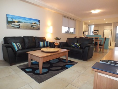 Pacific Marina Apartments - Accommodation Great Ocean Road