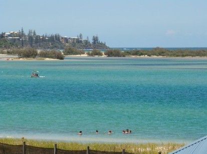 Caloundra Holiday Centre - Accommodation Great Ocean Road