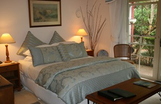 Noosa Valley Manor - Bed And Breakfast - Accommodation Great Ocean Road